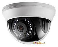 Видеокамера Hikvision DS-2CE56D1T-IRMM/2.8mm