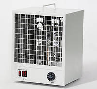 Тепловентилятор электрический Днипро ТЕВ 8 кВт 380 В