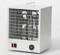 Тепловентилятор электрический Днипро ТЕВ 6 кВт 220 В