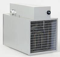 Тепловентилятор электрический Днипро ТЕВ 16 кВт 380 В