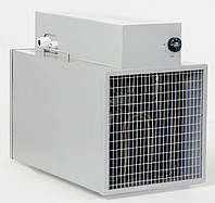 Тепловентилятор электрический Днипро ТЕВ 22 кВт 380 В