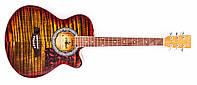 Акустическая гитара MAXTONE WGC400N CSB