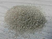 Песок кварцевый серый 0,8-1,2 мм
