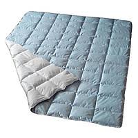 Одеяло полуторное пух 90% перо 10% 140х205