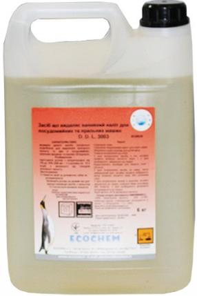 Очищувач вапняного нальоту Ecochem D. D. L. 3003, фото 2