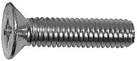 Винт нержавеющий DIN965 ; А2,А4