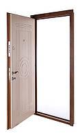 Двери стальные. Модель ТАНК МИНУС