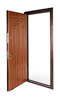 Стальная дверь, модель МЕРКУРИЙ
