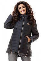 Женская куртка  (зимняя синтепон 200)