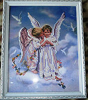 "Картина  ""Ангелочки"" от студии LadyStyle.Biz, фото 1"