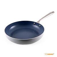 Сковорода Fissman CRYSTAL 28 х 5.8 см с индукционным дном