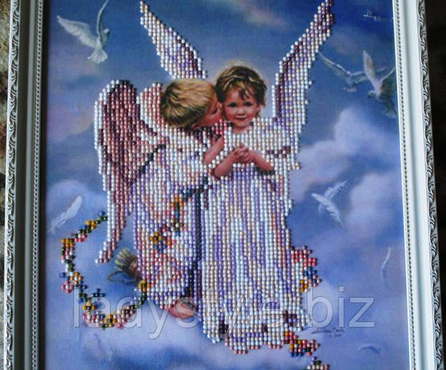 картины бисер стразы украшения подарок купить сувениры юбилей подарок ребенку