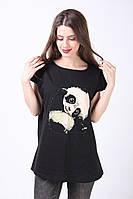 Женская футболка украинского производителя