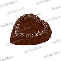 Полиэтиленовая форма для шоколадных конфет MARTELLATO 90-1007