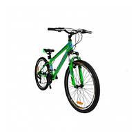 Велосипед   горный двухколесный Smart 24 дюйма