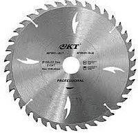 Пильный диск KT Professional 250, 40Т, 32