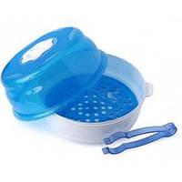Контейнер для стерилизации в микроволновую печь Canpol babies
