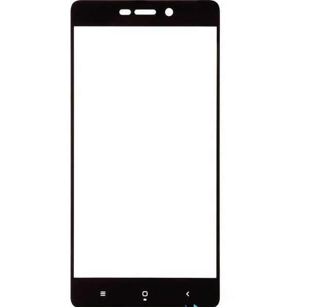 Защитное стекло 2.5D  для Xiaomi Redmi 3S