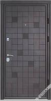 Входные двери Берез модель Каскад Vero