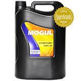 Масло минеральное Mogul ONC 68 (10 л.), фото 2
