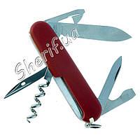Нож Victorinox Ecoline 2.3803 RED матовый нейлон