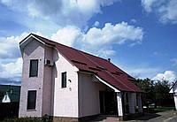 Вентиляция дома с ГОТОВЫМ РЕМОНТОМ от 22 000 до 33 000 грн. с одним вентилятором от 300 м3/ч