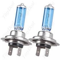 Лампа накаливания H7