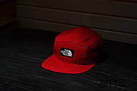 Кепка The North Face 5-panel Cap