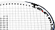 Теннисная ракетка Tecnifibre TFIGHT 265 DC ATP, фото 4