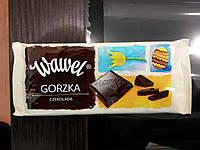 Шоколад Wawel GORZKA (Вавель горький) Польша