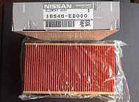 Фильтр воздушный Nissan 16546ED000