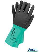Антистатические защитные перчатки AlphaTec® 58-270 RAALPHAT58-270 B