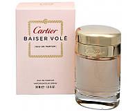 Женская парфюмированная вода Cartier Baiser Vole 50 мл edp Original