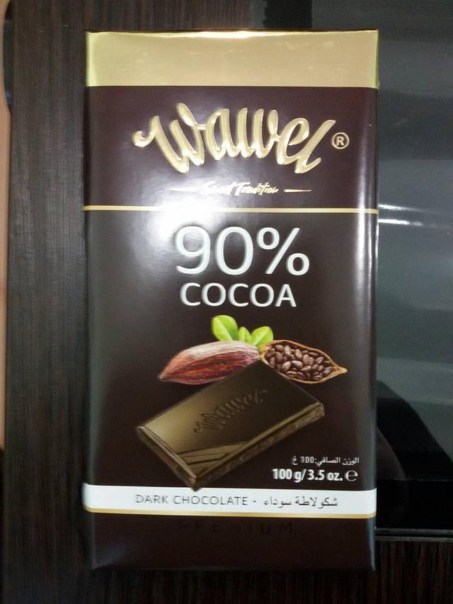 Шоколад Wawel фото