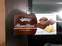 Шоколад Wawel Barettini с печеньем (Вавель Баретини) 100 г. Польша