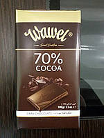Шоколад Wawel  черный шоколад 70% какао (Вавель ) 100 г. Польша