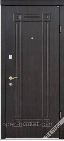 Входные двери Берез модель Алмарин Vero
