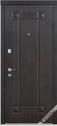 Входные двери Берез модель Алмарин Vero, фото 2