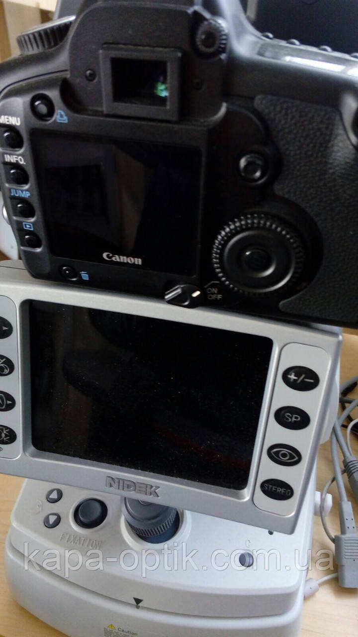 Фундус камера Nidek AFC-230