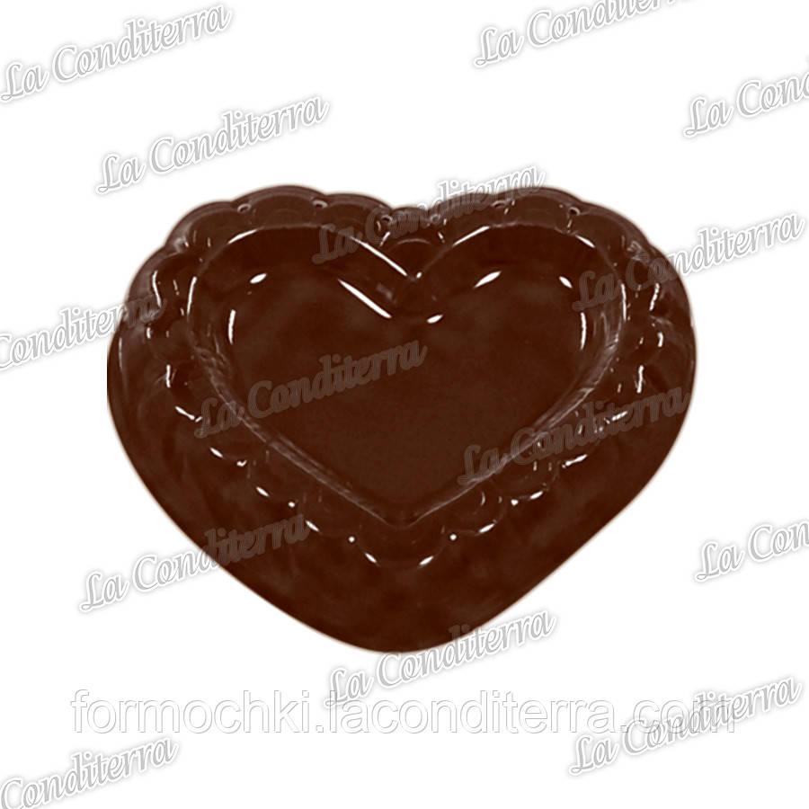 Полиэтиленовая форма для шоколадных конфет MARTELLATO 90-1019