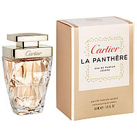 Женская парфюмированная вода Cartier La Panthere Legere 50 мл edp Original