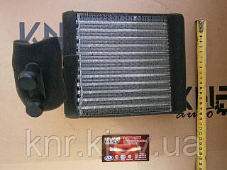 Радиатор отопителя JAC 1020 (Джак)