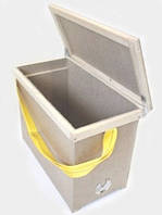 Ящик-переноска для 6 рамок