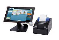 Автоматизация кафе комплект оборудования планшетный