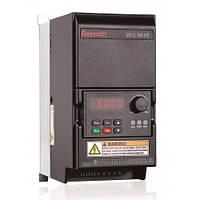 Преобразователь частоты Bosch Rexroth VFC 3610  22 kW, 3AC 380-480V, 50/60Hz, 45,2A