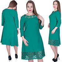 Женское платье современного дизайна