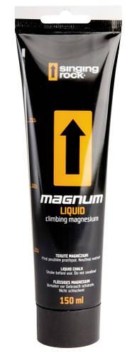 Жидкая магнезия Singing Rock Magnum liquid chalk tube 150 мл