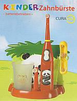 Зубная электрощетка детская KINDER Zahnbürste GT-KBT-02