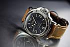 Мужские часы Luminor Panerai (replica), фото 8