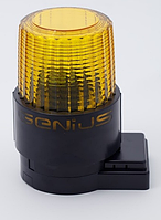 Лампа сигнальная 24 В Genius
